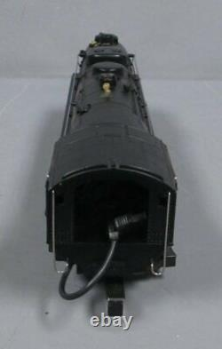 Lionel 6-18009 New York Central Mohawk 4-8-2 L-3 Steam Locomotive & Tender EX