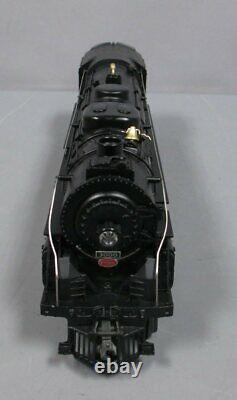 Lionel 6-18009 New York Central Mohawk 4-8-2 L-3 Steam Locomotive & Tender LN