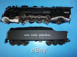 Lionel #6-18009 New York Central Mohawk Steam Locomotive-NIB Railsounds