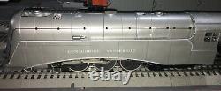 Lionel 6-18045 NYC Commodore Vanderbilt Steam Engine