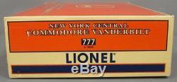 Lionel 6-18045 New York Central Commodore Vanderbilt Steam Locomotive & Tender