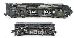 Lionel 6-18058 New York Central NYC Century Club 773 Hudson withDisplay 1997 C9