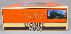Lionel 6-18064 New York Central L-3A 4-8-2 Mohawk Steam Locomotive & Tender W T