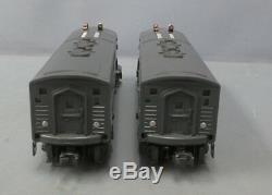Lionel 6-18135 Lionel Century Club 2333 New York Central F3 A-A Diesel Set EX