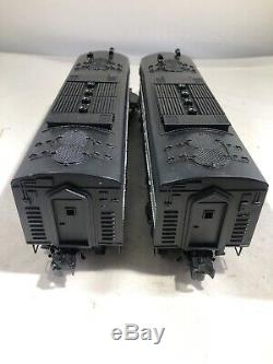 Lionel 6-18163 FT AA NYC Conventional New York Central A A Engine Locomotive