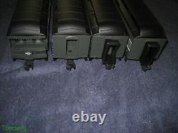 Lionel 6-19079 NYC New York Central Heavyweight Passenger Cars Set of 4