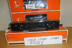 Lionel 6-19171 New York Central 15'' Aluminum Passenger 4 Car Set Train O Scale