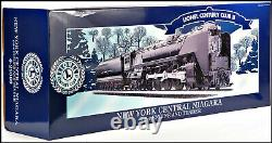 Lionel 6-28069 New York Central NYC NIagara Century Club II (withProblem)'00 C9