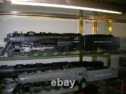 Lionel 6-28072 New York Central J3a Hudson List $ 1049.99, Lot # 21255