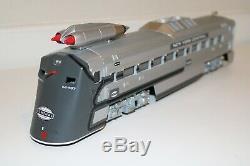 Lionel 6-38429 M-497 New York Central NYC Jet Powered RDC Car Locomotive MTH C8