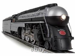 Lionel 6-82534 O New York Central J3a 4-6-4 Hudson Steam Loco & Tender #5429 LN
