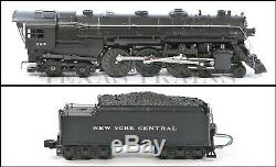 Lionel 6-8406 New York Central NYC 4-6-4 Hudson #783 Semi-Scale Steam 1984 C9