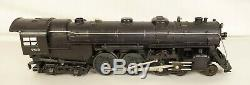 Lionel #6-8406 Nyc #783 Semi Scale Hudson 4-6-4 Loco & Tender-ex+ In Ob