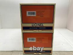 Lionel 6-84088 New York Central E-8 A-A Diesel Locomotive Set WithLegacy