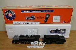 Lionel 6-84934 New York Central Hudson Lionchief Plus Steam Engine Train O Gauge