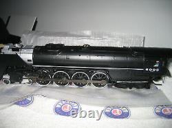 Lionel 6-84960 Brand New Visionline New York Central Niagara 4-8-4 Perfect! Fs