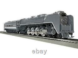 Lionel 6-85267 O VISIONLINE New York Central Niagara Steam Loco withLegacy #6001