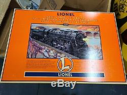 Lionel 763E New York Central J1-e Hudson Steam Locomotive & Tender 6-18056 T. R. O