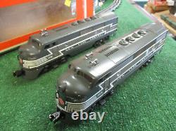 Lionel Modern 8370 New York Central F3-a Double Diesels (lniob)