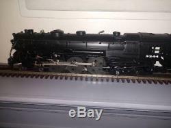 Lionel N. Y. Central J1-e Hudson Steam Locomotive Vanderbilt Tender 6-18056