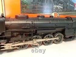 Lionel New York Central L-3A Mohawk Locomotive and Tender, TMCC, 6-18064 withBox