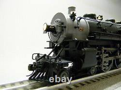 Lionel New York Central Legacy 4-6-0 Locomotive Engine #1232 O Gauge 2131070 New