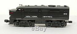 Lionel O Ga. #6-18908 New York Central Alco Fa A-a Diesel Locomotives