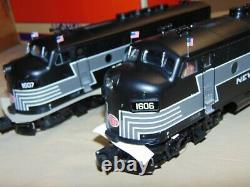 Lionel O Gauge 14552 New York Central F3 Aa Brand New In Original Box