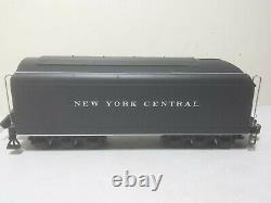 Lionel O Scale 6-18045 New York Central Railroad Commodore Vanderbilt 777 Boxed