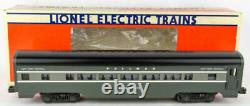 Lionel O Scale, Aluminum New York Central Passenger Set Of Six, Five are boxed