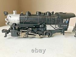Lionel O Scale NYC Flyer 0-8-0 Locomotive #7794 withTrainSounds EC