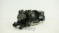 Lionel O Scale New York Central 0-6-0 Dockside Switcher Steam Engine 6-28650 NEW