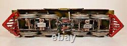 Lionel Olive 42 RS Oval New York Central Lines