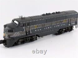 Lionel Postwar 2344 2354 NYC F3 AA 2344C F3B ABA Diesel Locomotive Set O O27