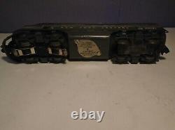 Lionel Postwar 2354 New York Central F3 Diesel Aa Locomotive Units
