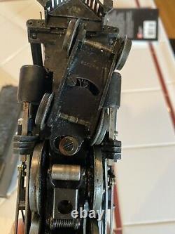 Lionel Pre War 700e Hudson Steam Engine With Matching Tender