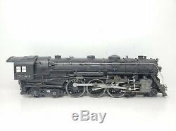 Lionel Prewar Original Hudson 700E New York Central 5344 Scale Locomotive