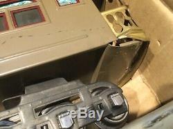 Lionel Standard Gauge Ny Central 490,418,419 Passenger Car With Ob