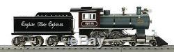 Lionel Standard Gauge Tinplate New York Central #6 Steam Engine PS3 11-1029-1