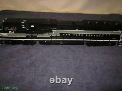 Lionel Trains 6-18297 New York Central TMCC SD-80 MAC #9914 withOB