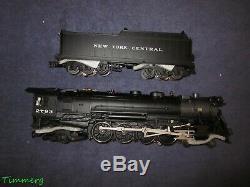 Lionel Trains 6-38053 New York Central TMCC 4-8-2 L-2a Mohawk #2793 MIB