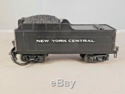 Lionel Trains New York Central Mikado Jr. Hotbox Reefer Set 6-31750 6-28690