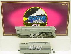 MTH 20-3045-1 New York Central Dreyfuss Hudson Steam Locomotive WithPS2 LN/Box