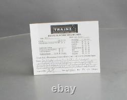 MTH 20-3100-1 New York Central H-9 2-8-0 Steam Locomotive & Tender withPS2/Box