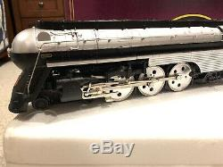 MTH 20-3105-1 NYC 5426 4-6-4 EMPIRE STATE EXPRESS STEAM ENGINE Sound O Scale