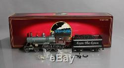 MTH 20-3207-2 New York Central 4-4-0 Empire State Express Steam Engine 84 Scal