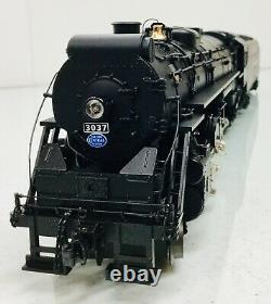 MTH #20-3691-1 New York Central L-3B 4-8-2 Steam Engine withP/S3.0 3 Rail NEW