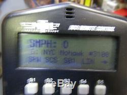 MTH 20-3693-1 NEW YORK CENTRAL L-4a 4-8-2 MOHAWK PROTO 3.0 PREMIER 3 RAIL O GA