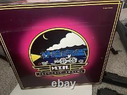 MTH 20-4065 New York Central 5 Car 70' Madison Passenger Car Set EX/Box