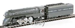MTH 30-1616-1 Imperial New York Central NYC Dreyfuss Hudson Proto-3.0 2014 C8
